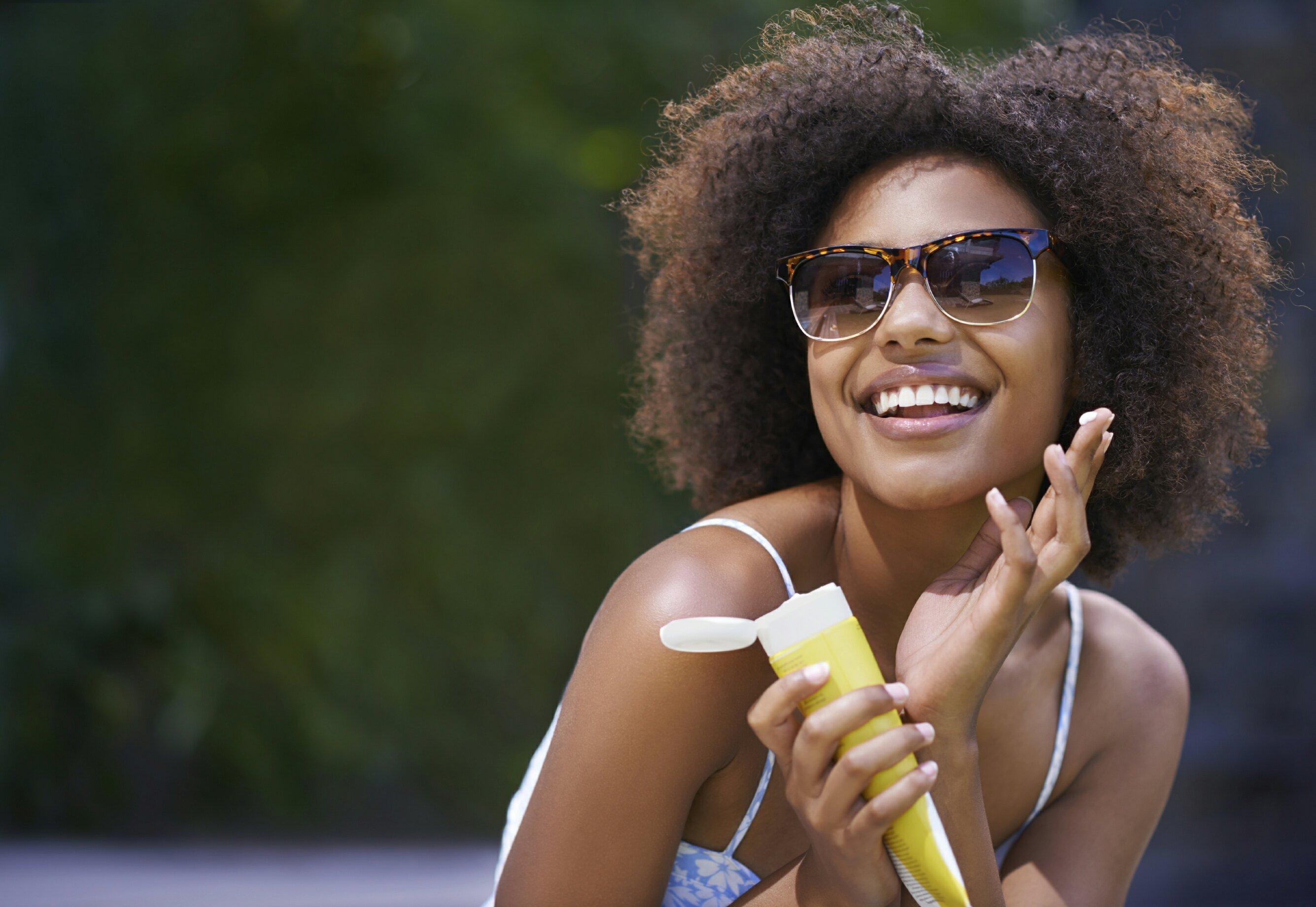 5 Reasons To Wear Sunscreen In Winter