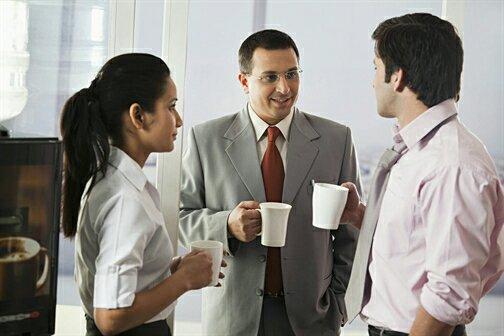 7 Ways to Develop Effective Work Relationships