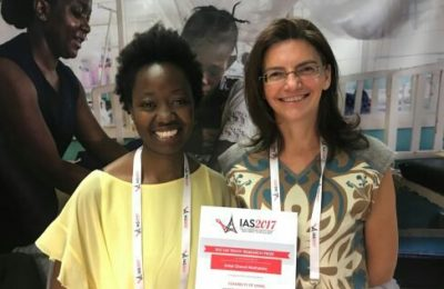 Zimbabwean Nurse Wins Prize For Groundbreaking HIV/TB Research