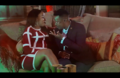 Tytan Is Being Driven Crazy In His New 'Penge Penge' Music Video
