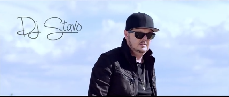 DJ Stavo's 'The Journey' Music Video Premiers On Continental Channels