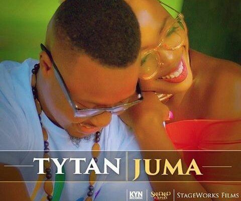 Tytan Falls In Love Unexpectedly In 'Juma' Music Video