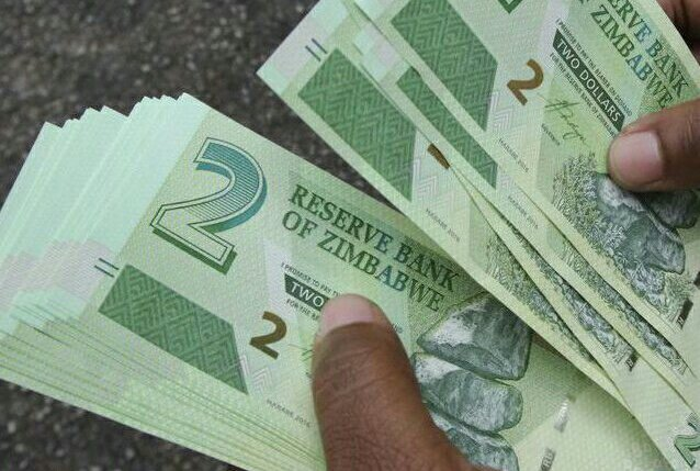 Could Bond Notes Be A Full Fledged Currency For Zimbabwe By Year End?