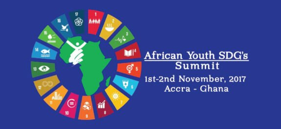 African Youth SDG Summit in Ghana 2017