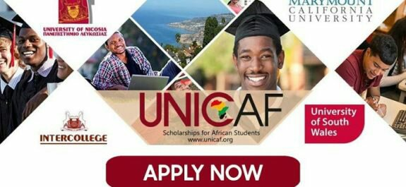 UNICAF Scholarships to Study Online 2017/2018