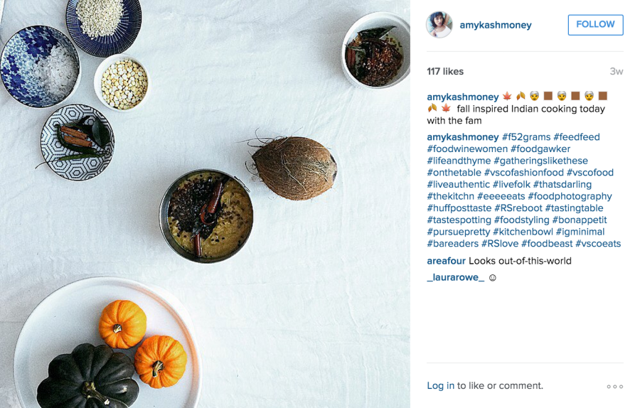 7 Steps To Writing Good Instagram Captions