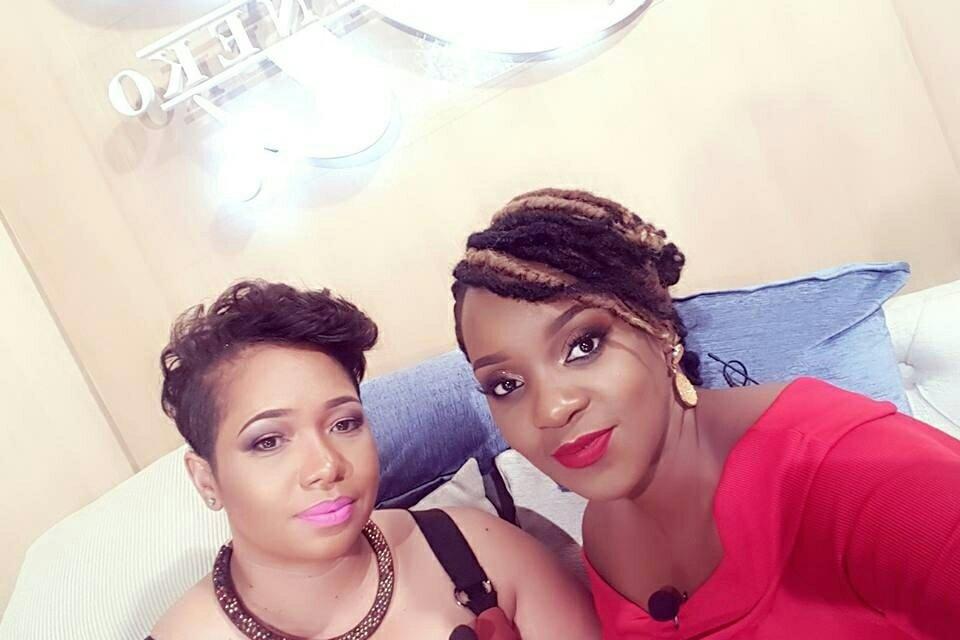 Olinda And Ruvheneko Disagree After Visa Denial