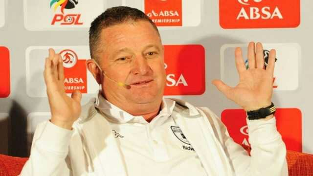 Mutina Being Assessed By ABSA Side Bidvest Wits