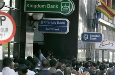 Over 2 000 Bank Workers Lose Jobs