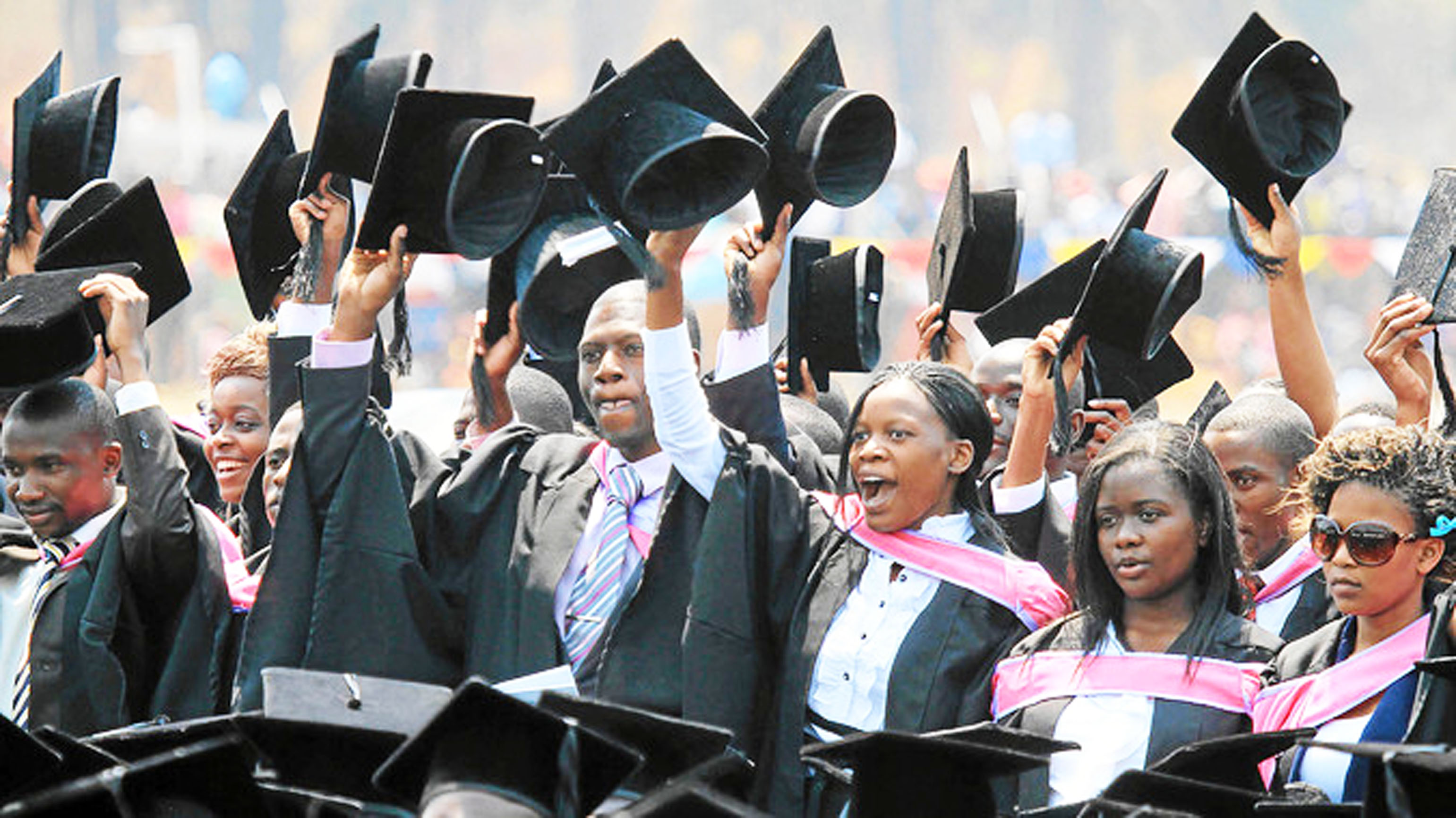 15 New University Degrees Introduced