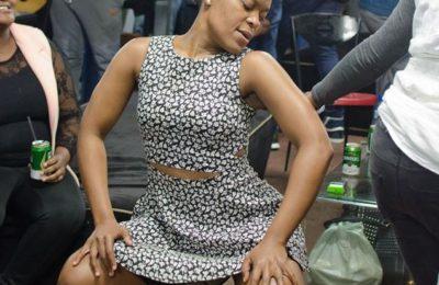 Zodwa Wabantu No Longer Coming to Zimbabwe