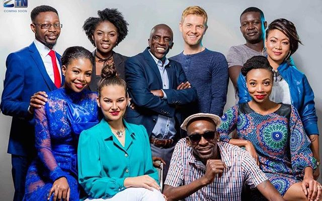 Zimpapers Launches Zimpapers Television Network (ZTN)