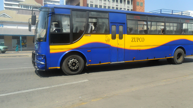 Government Aiming To Reintroduce Zupco As Public Transporter